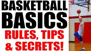 How To Basketball - Basketball Basics | Snake