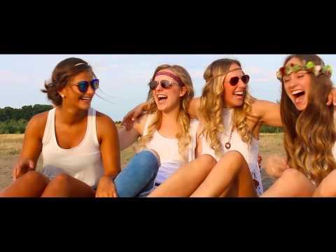 Chàrlee M - Live my Dream (Official Videoclip)