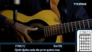 Gipsy Kings - Djobi Djoba - Cover (Candô) - Como Tocar - Violão