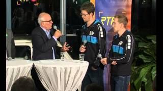 DKB Handball Bundesliga - TV Neuhausen ist dabei