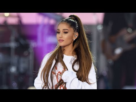 Ariana Grande Cancels New Year's Weekend Las Vegas Concert Mp3