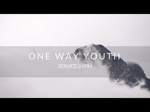 4/27/18 Friday Youth Service