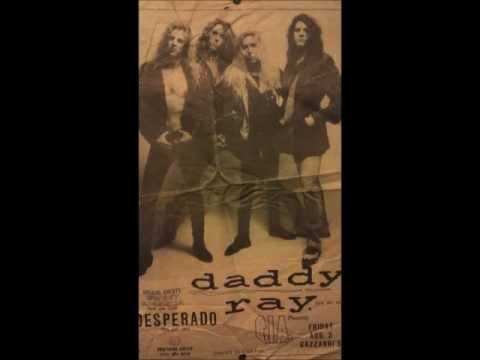 Daddy Ray - Open the Door (Demo)