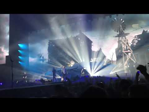 Marpo & TroubleGang - Řeka / O2 Arena / MarpoArena - 2018