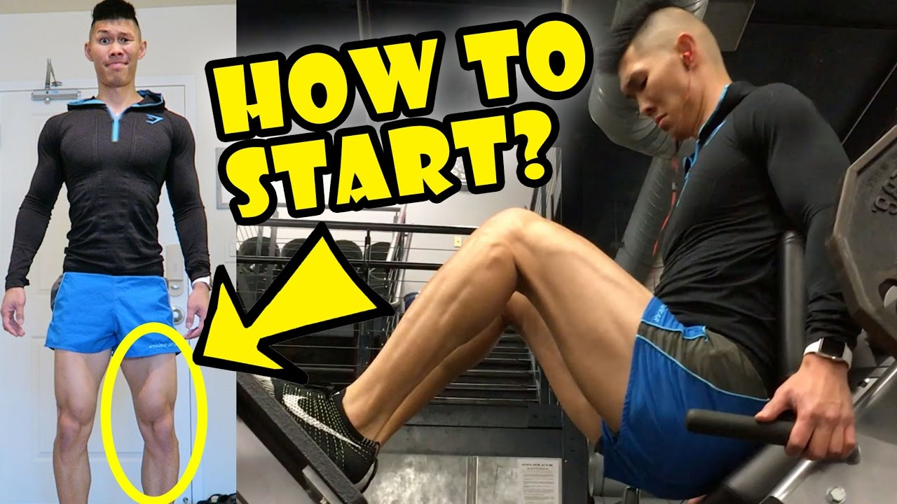 how to start working out beginners gym routine life after