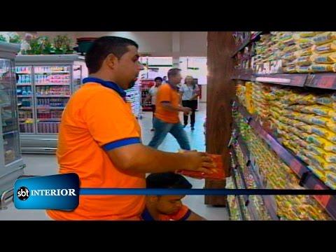 Setor supermercadista aposta na Nova Alta Paulista e aquece a economia regional