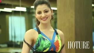 Get bikini ready with actress Urvashi Rautela