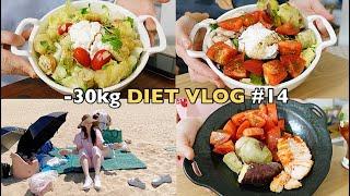 diet vlogPT등록하고 식단도 운동도 지켜서하는 …