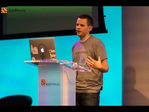 Introduction to the Actor Model for Concurrent Computation: Tech Talks @ AppNexus