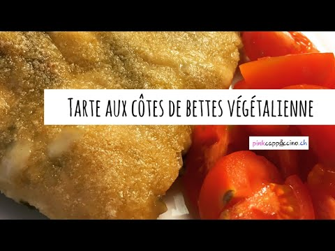 tarte-aux-côtes-de-bettes-#vegan