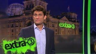 Christian Ehring über den Fall Volker Beck