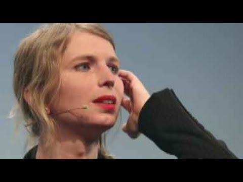 Chelsea Manning Was Just Released From Jail. Here's What Happens Next