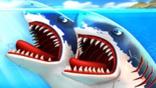 Hungry Shark Evolution - Shark Week live events Android Gameplay