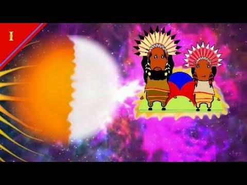 Native American Mythology : Apache - Creation