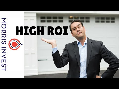 High ROI Real Estate