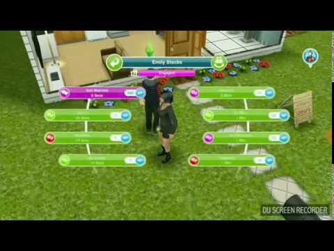 The Sims Freeplay form en dating görevi mobil hookup apps gratis