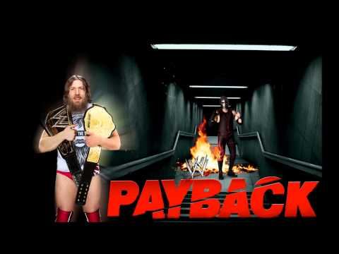 WWE Payback 2014 Theme Song Ticking Bomb by Aloe Blacc +DL