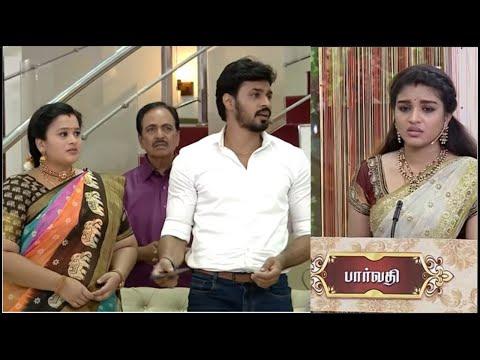 Ep - 1084   Sembaruthi   Zee Tamil Show   Watch Full Episode on Zee5-Link in Description