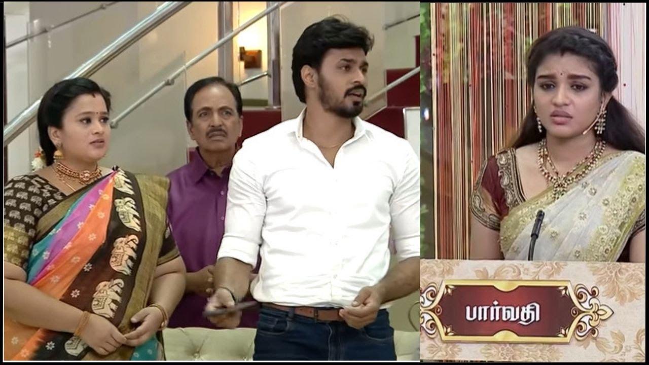 Ep - 1084 | Sembaruthi | Zee Tamil Show | Watch Full Episode on Zee5-Link in Description