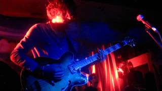 Oscar Suave live @ The Shacklewell Arms, London, 20/07/13 (Part 1)