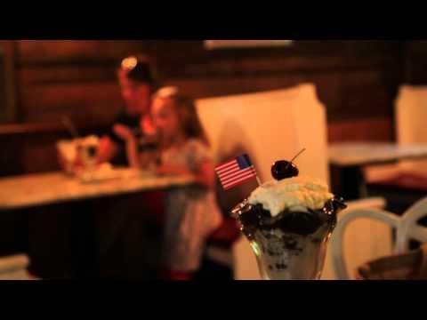 Sundae School Ice Cream: Dennisport, MA
