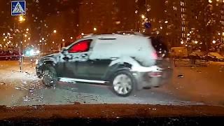 Придурки за рулем...Аварии...Дебилы на дороге.-- # 2