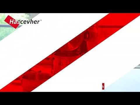 Hascevher Anemon Praktika Set Ürün Tanıtım Filmi