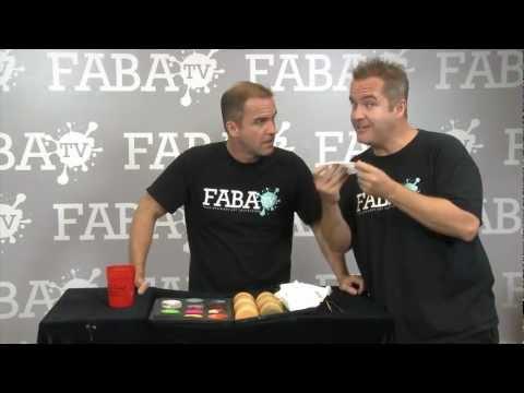 Nick Wolfe Tips & Tricks 2 - FabaTV