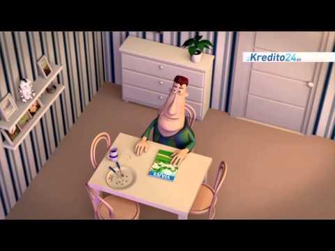 Kredito24 en la Tele