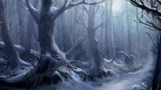 Dark Winter Music \u0026 Gothic Music