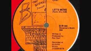 Civi - Let's Move (Remix)