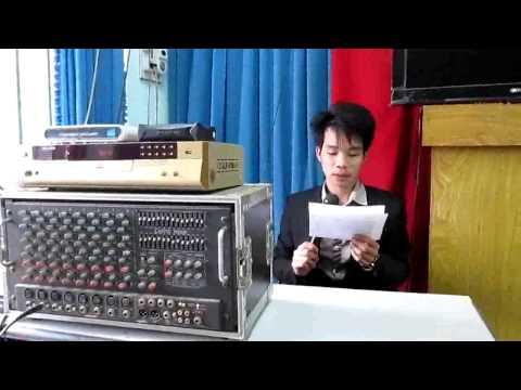 Truyền thông Ngày hội Internet tại TVCC xã Đức Long, huyện Thạch An, tỉnh Cao Bằng