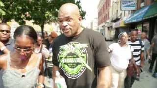 "Darryl ""D.M.C."" McDaniels of Run DMC Returns to His Roots Thumbnail"