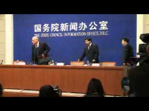 China cracks down on corruption