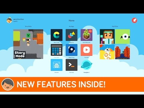 WHAT'S NEW IN KANO OS: LOVELACE