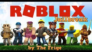We don't know how to play ROBLOX (apologies for quality and hearing)