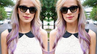 Lavender Hair Update! Thumbnail