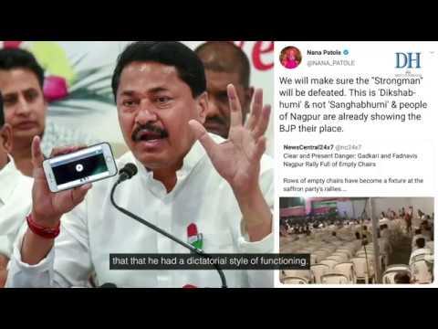 Lok Sabha Polls 2019: Ground Report from Maharashtra