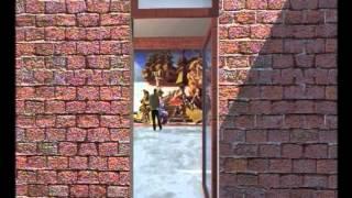 """Marco Paracchini 2006 - """"Il Castello di Novara"""" documentario"""