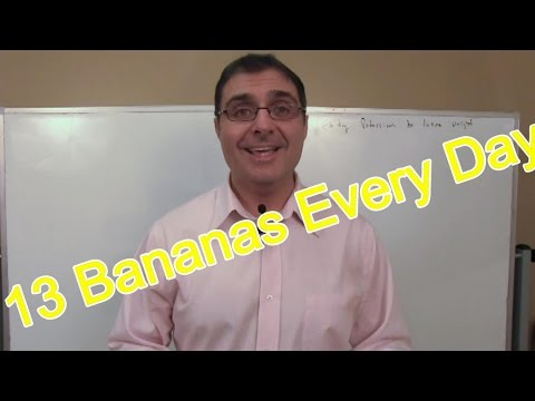 13-bananas-a-day-to-lose-weight-with-dr.-rob