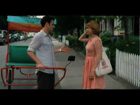 TAKE THIS WALTZ - Clip: Morning Stroll