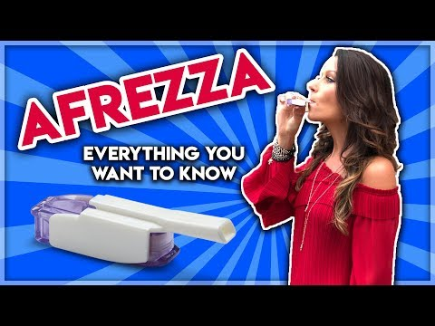 Videos Of Afrezza Users Discussing Reviewing Afrezza