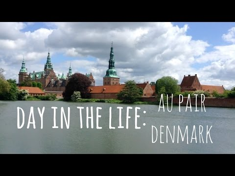 Day in the Life - au pair, Denmark Edition