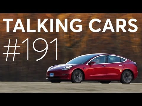 Top Car Brands of 2019; How We Choose Our Top Picks | Talking Cars with Consumer Reports #191
