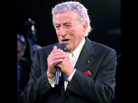 "Tony Bennett  ""The Best Is Yet To Come"""