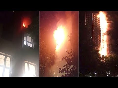 How the Grenfell