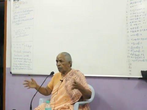 Yoga - Vethathiri Maharishi - Valga Valamudan - Maari Ammal Speech -part 2