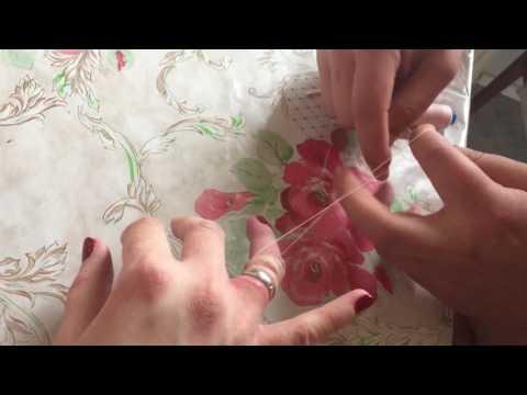 Лайфхак как снять кольцо с пальца
