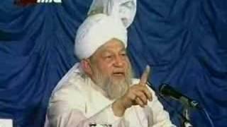 Ahmadiyya - Q/A Session 21/10/1995 8/11