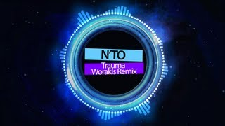 N\'to - Trauma (Worakls Remix)